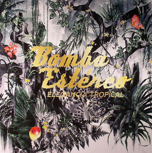 2012 – Elegancia Tropical