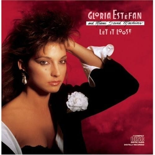 1987 – Let It Loose/Anything for You (with Miami Sound Machine)