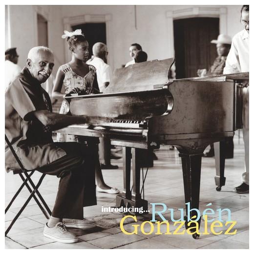 1997 – Introducing… Rubén González