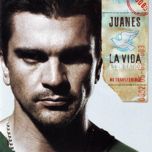 2007 – La Vida… Es Un Ratico
