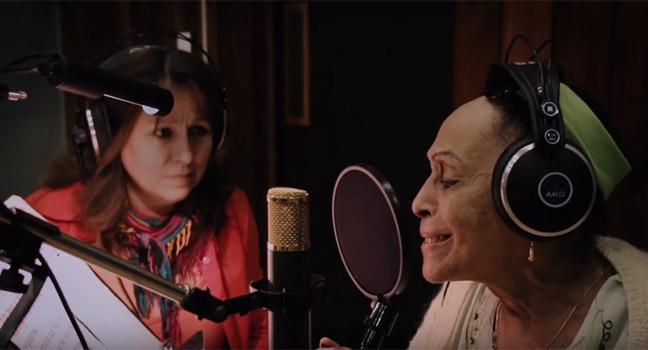 Νέα Συνεργασία & Video Clip | Liuba María Hevia & Omara Portuondo – Trovada En La Habana