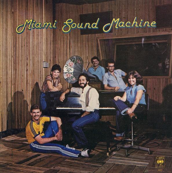 1980 – MSM (Miami Sound Machine)