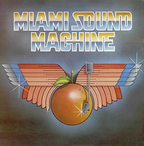 1978 – Miami Sound Machine (Miami Sound Machine)