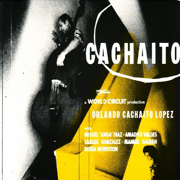 "2001 – Cachaito (Orlando ""Cachaíto"" López)"