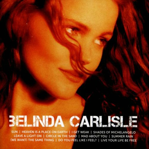2013 – ICON – The Best of Belinda Carlisle (Compilation)