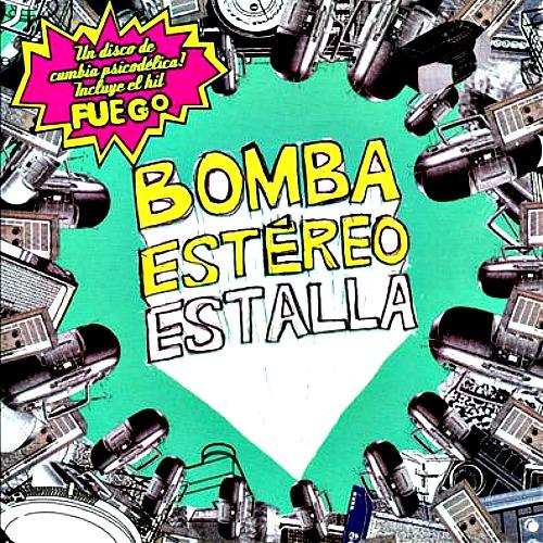 2009 – Estalla / Blow Up