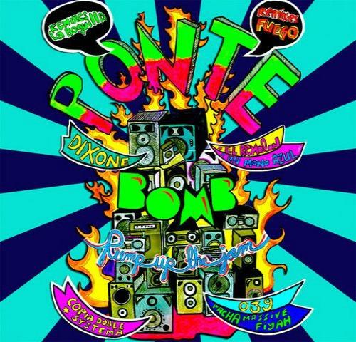 2011 – Ponte Bomb(Ε.Ρ.)