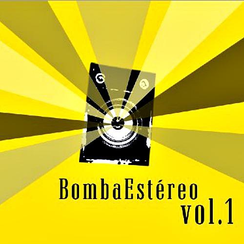 2007 – Vol. 1 (Mini Album)