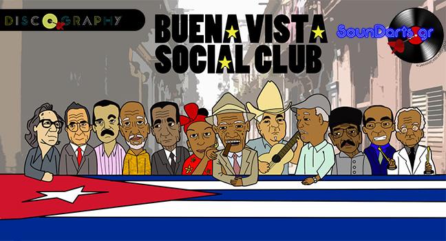Discography & ID : Buena Vista Social Club