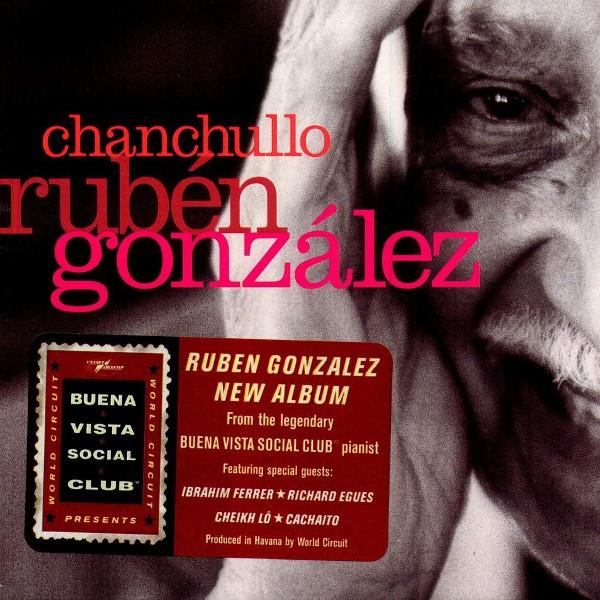 2000 – Chanchullo (Rubén González)