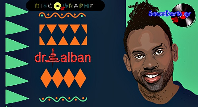 Discography & ID : Dr.Alban