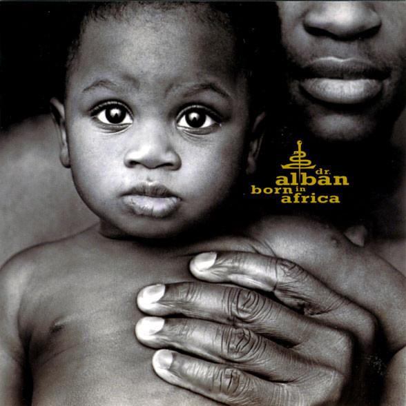 1996 – Born in Africa