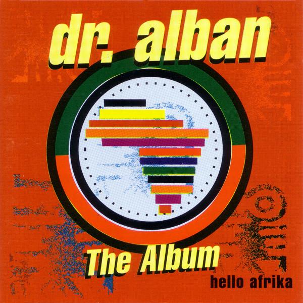 1990 – Hello Afrika (The Album)