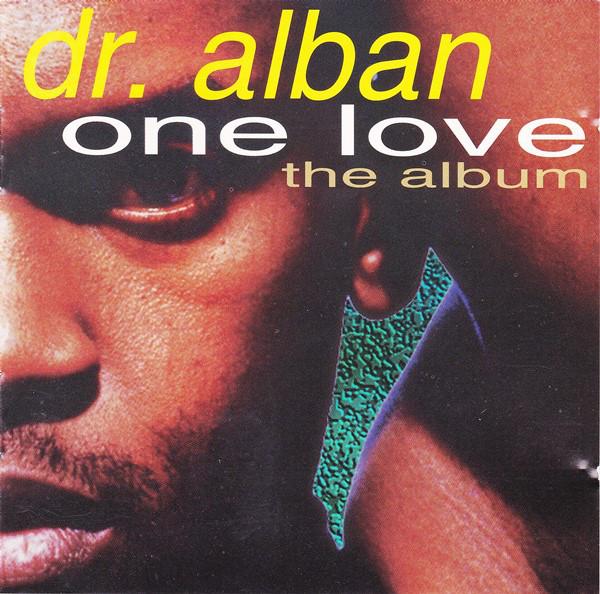 1992 – One Love (The Album)