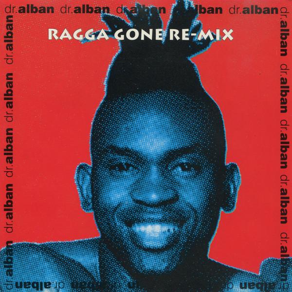 1993 – Ragga Gone Re-mix (Compilation)