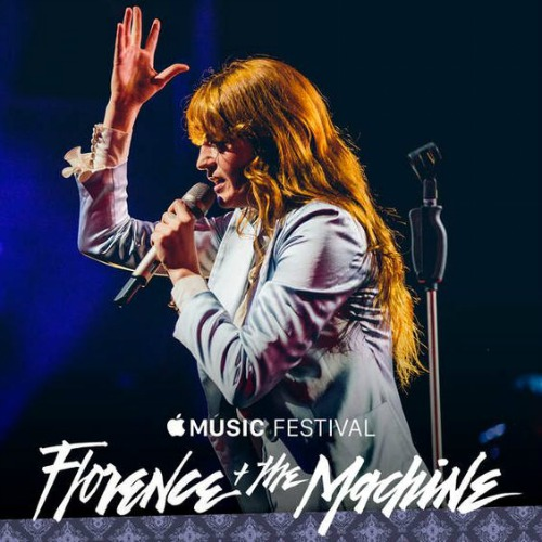 2015 – Apple Music Festival: London 2015 (E.P.)