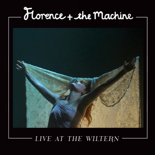 2011 – Live at the Wiltern (Live)