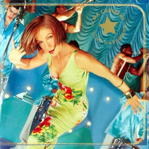 2000 – Alma Caribeña