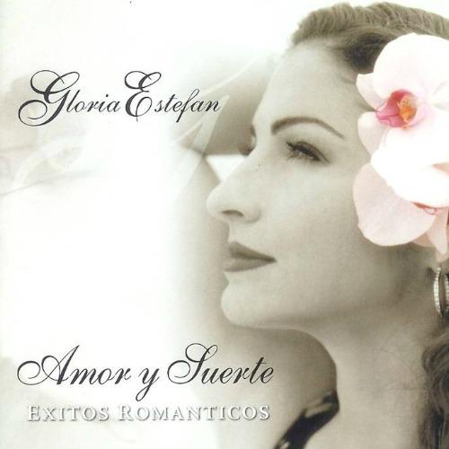 2004 – Amor y Suerte: Exitos Romanticos (Compilation)