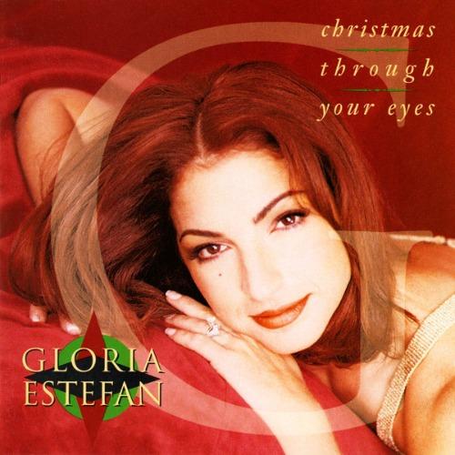 1993 – Christmas Through Your Eyes