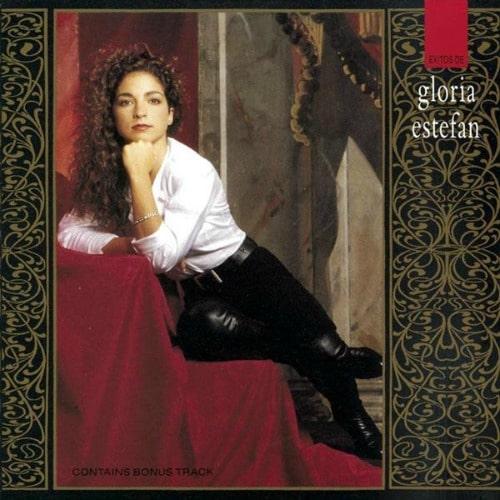 1990 – Éxitos De Gloria Estefan (Compilation)