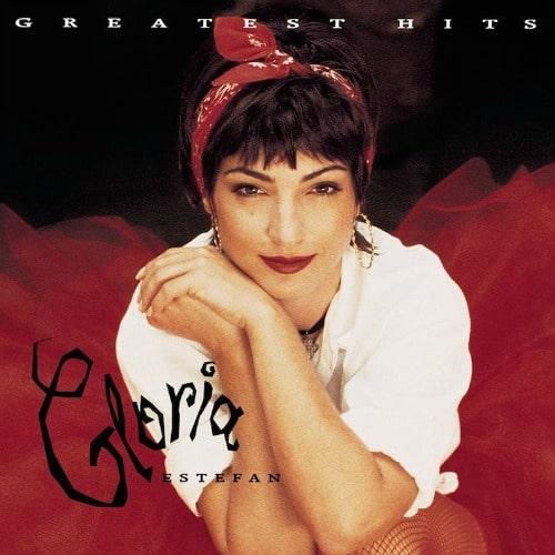 1992 – Gloria Estefan Greatest Hits (Compilation)