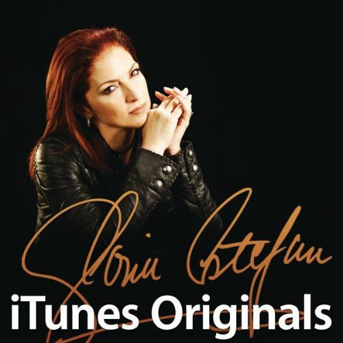 2007 – iTunes Originals: Gloria Estefan (Compilation)