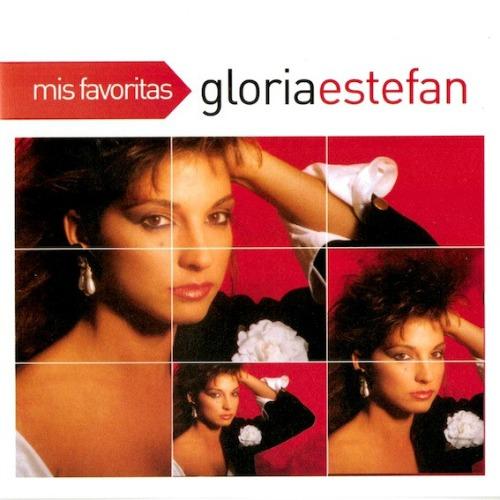2010 – Mis Favoritas: Gloria Estefan (Compilation)