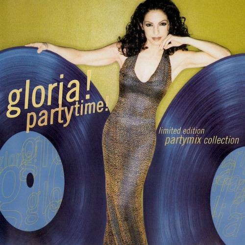 1998 – Party Time! (E.P.)