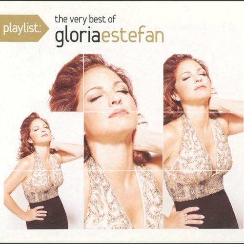 2009 – Playlist: The Very Best of Gloria Estefan (Compilation)