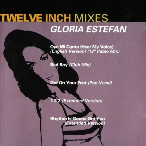 1993 – Twelve Inch Mixes (E.P.)