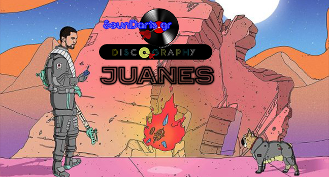 Discography & ID : Juanes