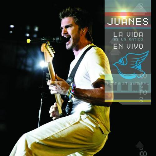 2008 – La Vida… Es Un Ratico (En Vivo) (Live)