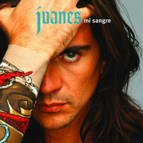 2004 – Mi Sangre