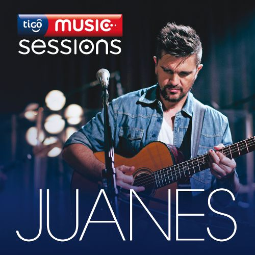 2014 – Tigo Music Sessions (Live)
