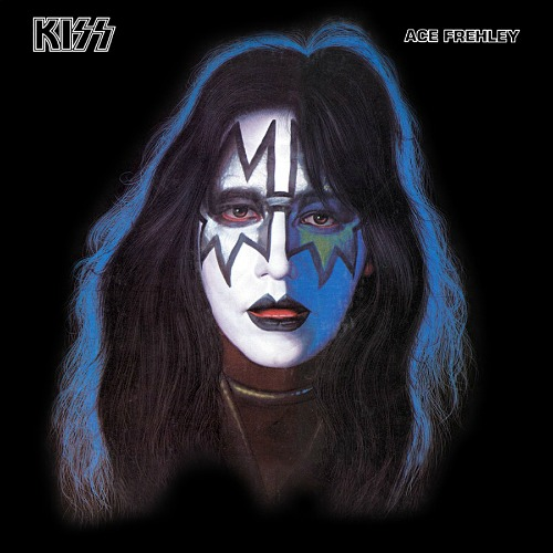 1978 – Ace Frehley (Solo)