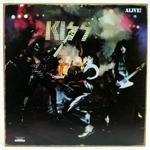 1975 – Alive! (Live)