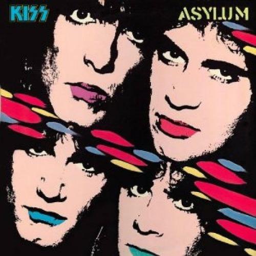 1985 – Asylum