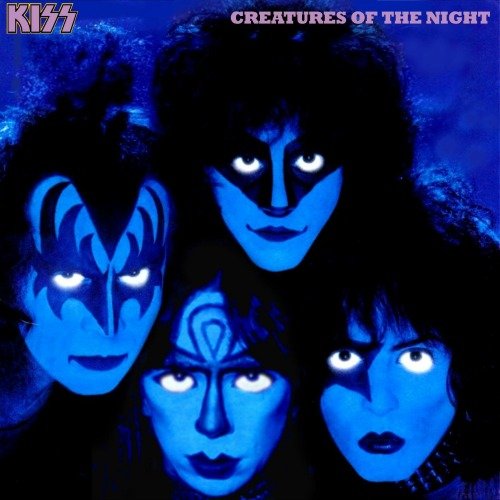 1982 – Creatures of the Night