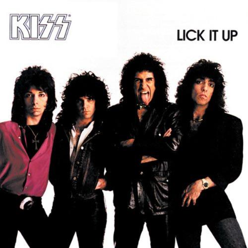 1983 – Lick It Up
