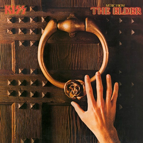 "1981 – Music from ""The Elder"""