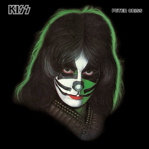 1978 – Peter Criss (Solo)