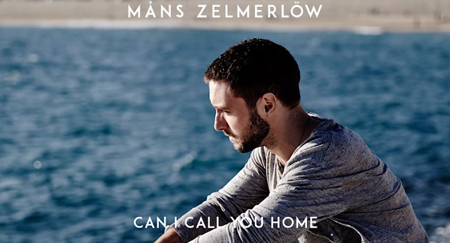 Νέο Τραγούδι | Måns Zelmerlöw – Can I Call You Home