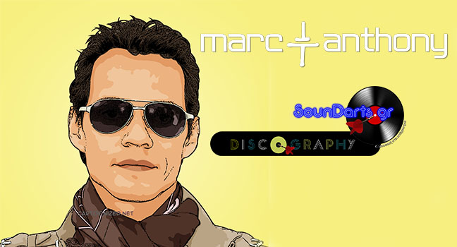 Discography & ID : Marc Anthony
