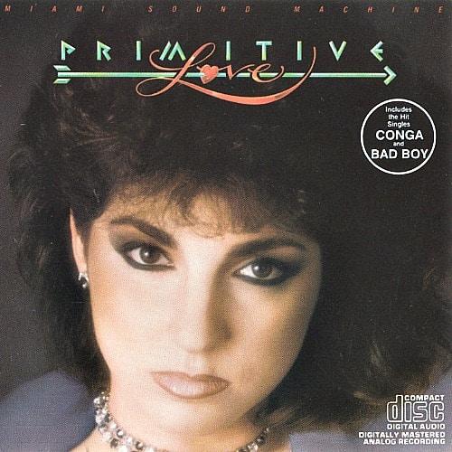 1985 – Primitive Love (with Miami Sound Machine)