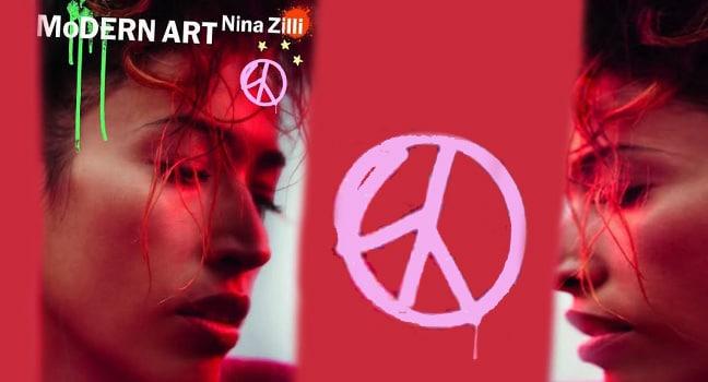 Νέο Album | Nina Zilli – Modern Art