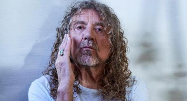 Νέο Τραγούδι | Robert Plant – The May Queen