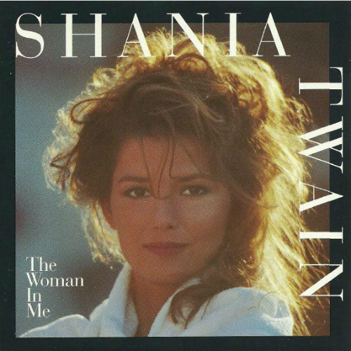 1995 – The Woman in Me