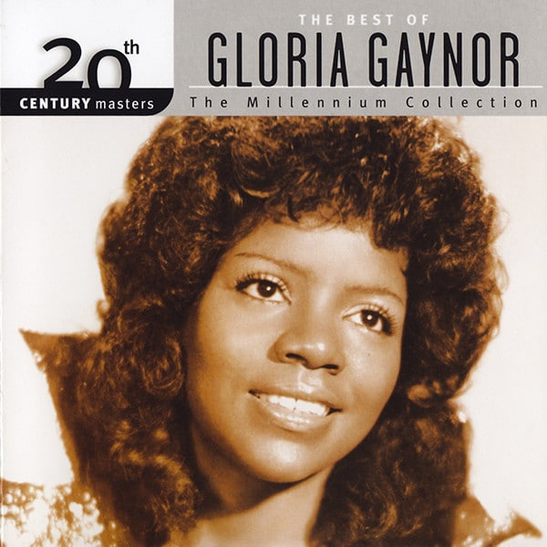 2000 – 20th Century Masters The Millennium Collection: The Best of Gloria Gaynor