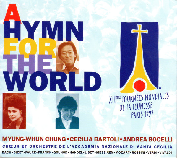 1997 – A Hymn for the World